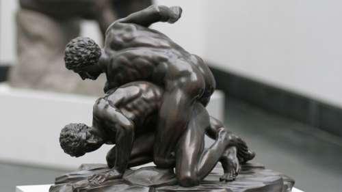 Le saviez-vous ? Un lutteur a sacrifié sa vie juste pour gagner un combat