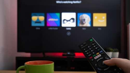 Netflix emploie une nouvelle stratégie pour mettre fin au partage des mots de passe