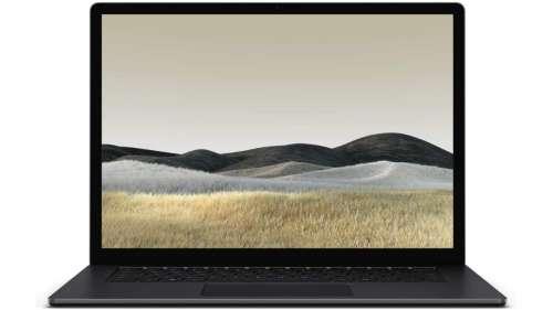 BON PLAN : 362 € de réduction sur l'ordinateur portable Microsoft Surface Laptop 3