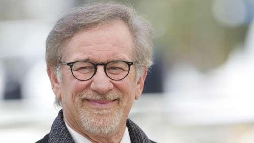 Steven Spielberg et les créateurs de Stranger Things vont adapter Le Talisman de Stephen King