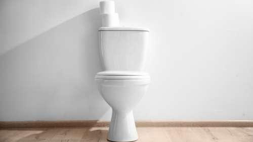 Le saviez-vous ? Une femme a refusé de quitter ses toilettes pendant 2 ans et demi