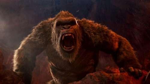 Godzilla vs Kong : une suite est déjà en préparation grâce au succès du film