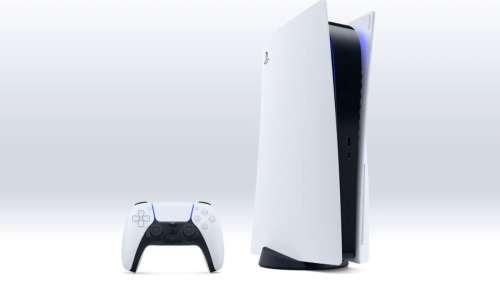 PS5 : la nouvelle mise à jour intègre 4 fonctionnalités très attendues