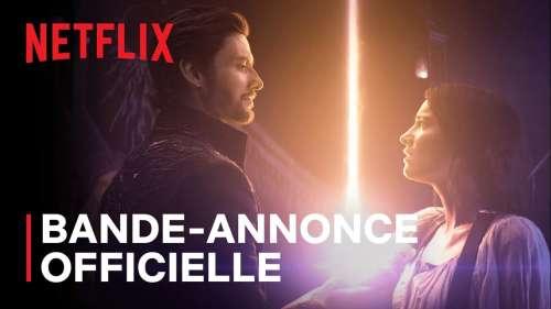 Shadow and Bone, la nouvelle série Netflix, s'offre une nouvelle bande-annonce exaltante