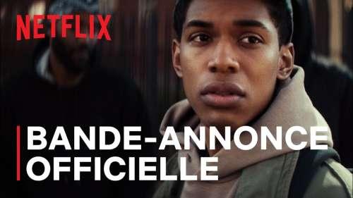 Le Monstre : Netflix dévoile une bande-annonce émouvante pour ce drame juridique