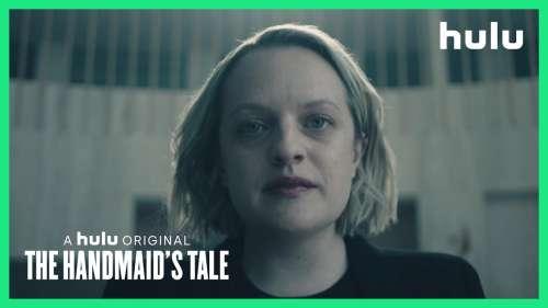 La saison 4 de The Handmaid's Tale dévoile une nouvelle bande-annonce encore plus sombre