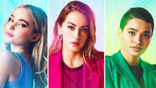 Super Nanas live action : le look de Bulle, Belle et Rebelle ne fait pas l'unanimité auprès des fans