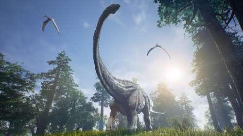 Un vrai Jurassic Park dans 15 ans ? Le confondateur de Neuralink y croit