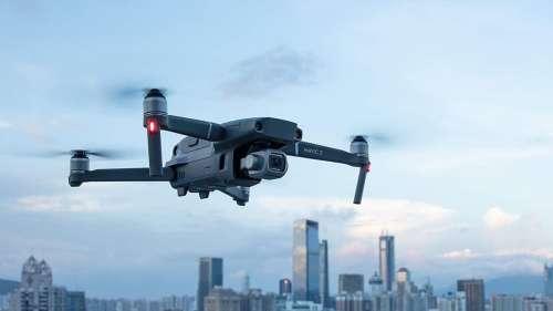 BON PLAN : Profitez de 250 € de réduction sur le drone Mavic 2 Pro avec caméra