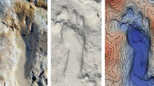 Des empreintes vieilles de 100 000 ans retracent le périple de Néandertaliens sur la côte espagnole