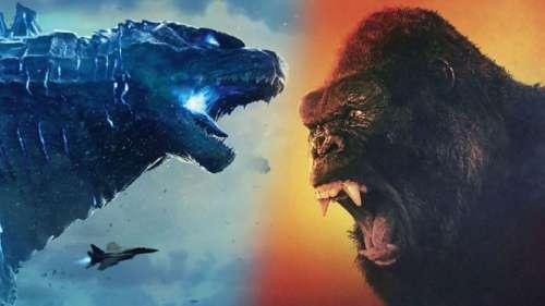 Godzilla vs Kong et Raya et le Dernier Dragon privés des salles de cinéma en France