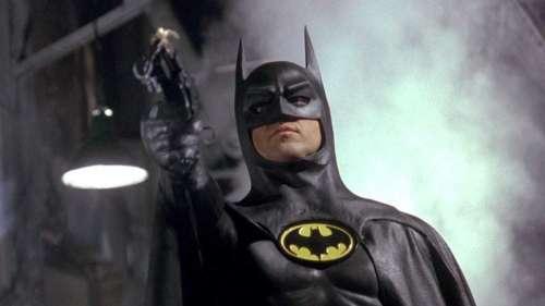 Michael Keaton va reprendre son rôle de Batman dans le film The Flash
