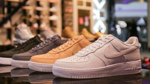 Pour limiter ses déchets, Nike se lance désormais dans le reconditionné