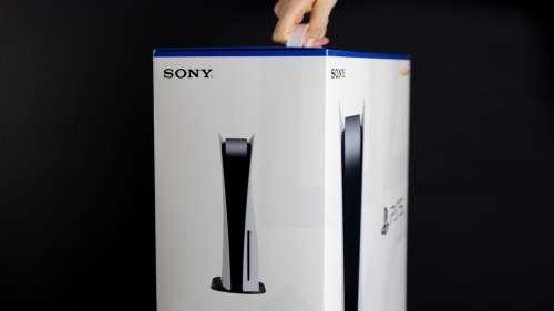 Sony va utiliser des boîtes de jeux recyclables