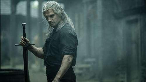 La saison 2 de The Witcher arrive à la fin de l'année sur Netflix