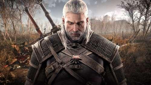 The Witcher 3 Complete Edition débarque sur PS5 et Xbox Series cette année