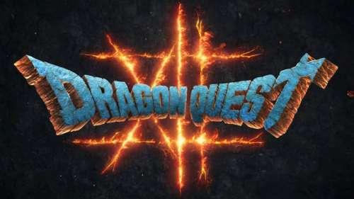 Dragon Quest XII : The Flames of Fate, un nouvel opus plus sombre officialisé