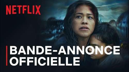 Netflix dévoile la bande-annonce de Awake, un film qui vous tiendra éveillé