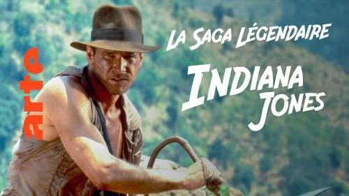 À la recherche de l'âge d'or perdu : découvrez la bio du célèbre aventurier Indiana Jones