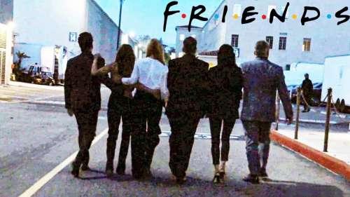 Friends : l'épisode spécial se dévoile dans un court teaser et s'offre enfin une date de sortie