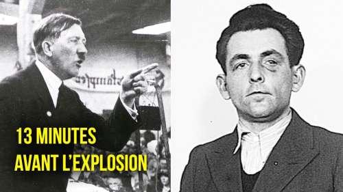Découvrez l'histoire de l'homme qui a failli tuer Hitler à 13 minutes près