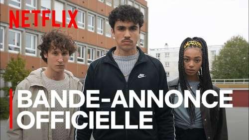 Mortel : Netflix dévoile un trailer explosif pour la saison 2