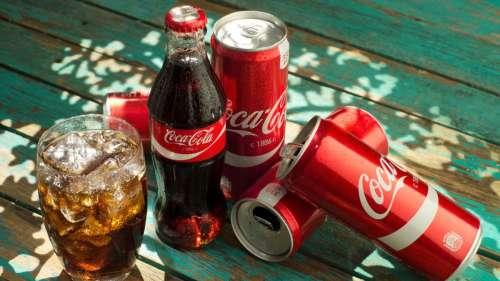 Le saviez-vous ? Dans les années 50, le Coca-Cola était utilisé comme contraceptif
