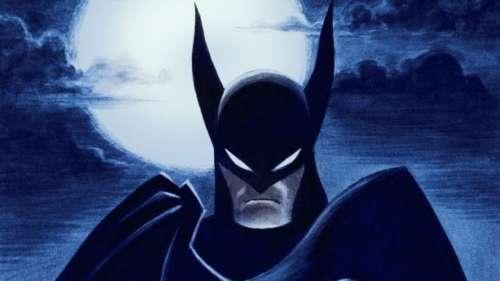 HBO Max va lancer une nouvelle série animée centrée sur Batman