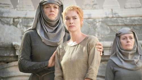 Game of Thrones : Hannah Waddingham (Septa Unella) a vécu le pire jour de sa vie sur le tournage