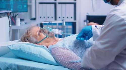Covid-19 : 8 personnes sur 10 hospitalisées présentent des symptômes neurologiques
