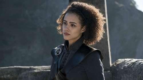 Nathalie Emmanuel de Game of Thrones sera à l'affiche d'un film d'horreur inspiré de Dracula