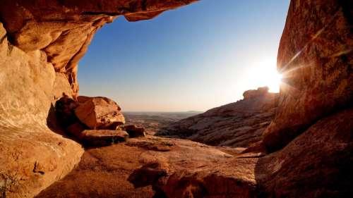 Découverte des plus anciennes preuves d'une activité humaine dans une grotte sud-africaine