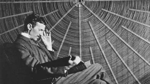 Cette brillante invention de Tesla commence à prendre tout son sens