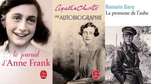 10 biographies passionnantes à lire au moins une fois dans sa vie