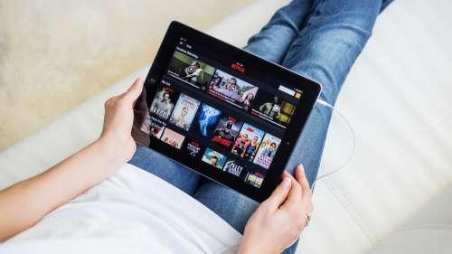 Les jeux vidéo pourraient devenir la prochaine cible de Netflix