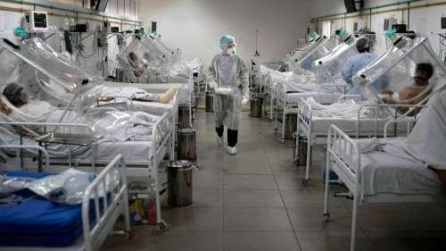La pandémie de Covid-19 aurait pu être évitée, selon ce rapport