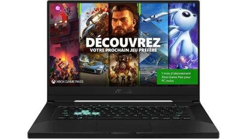 BON PLAN : 500 € de réduction sur ce PC portable gaming de ASUS