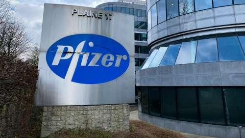Pfizer teste une pilule contre le Covid-19