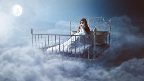 Les rêves empêchent notre cerveau de s'enfermer dans le schéma de la vie quotidienne