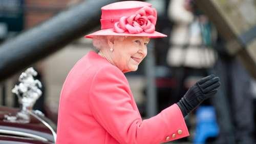 Bonne nouvelle : la reine Elizabeth II met fin aux thérapies de conversion