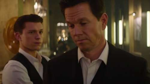 Sony dévoile discrètement les premières images d'Uncharted dans une vidéo