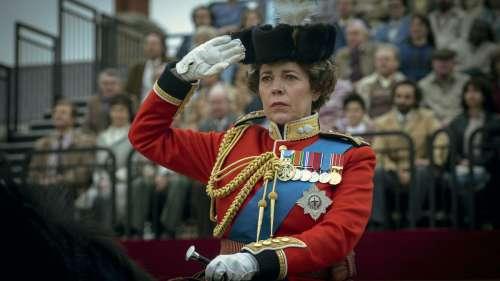 La saison 5 de The Crown agrandit son casting avec un nouvel acteur
