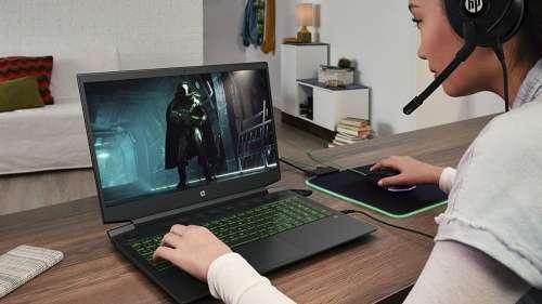 BON PLAN : 150 € de réduction sur ce PC portable gaming HP Pavilion