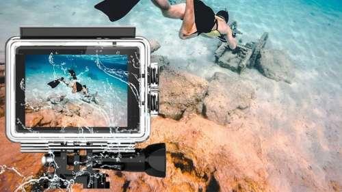 BON PLAN : 31 € de réduction sur cette caméra sport 4K