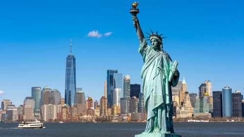 Le saviez-vous ? La statue de la Liberté a de nombreuses répliques