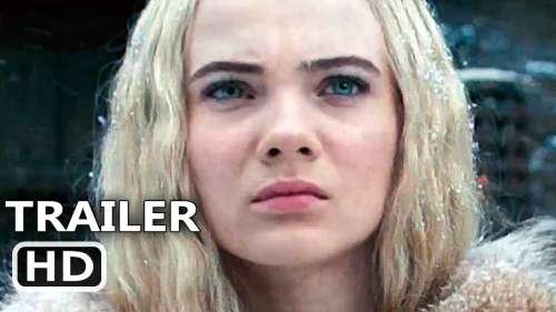 Netflix dévoile un premier teaser intrigant pour la saison 2 de The Witcher