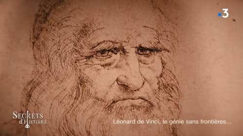 Lumières sur Léonard de Vinci, figure emblématique de la Renaissance, dans ce documentaire fascinant