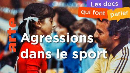 Cette enquête édifiante dénonce les mécanismes qui favorisent les violences sexuelles dans le sport