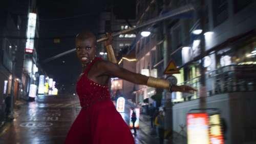 Black Panther : Danai Gurira reprendra son rôle d'Okoye dans la série spin-off de Disney+