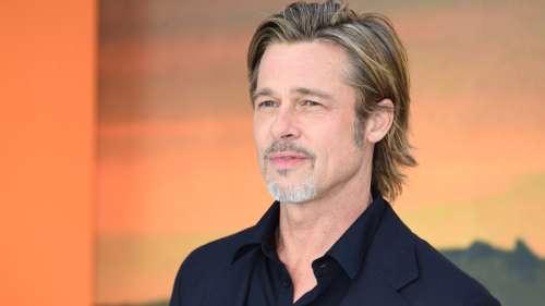 Bullet Train, le film d'action de David Leitch avec Brad Pitt a enfin une date de sortie